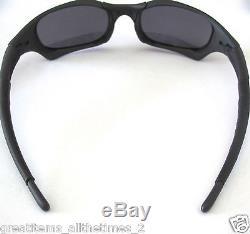 Oakley Mens MAG SWITCH Dark Carbide/ Black Iridium 03-821 Sunglasses