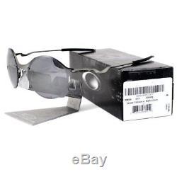 Oakley OO4088-01 TAILEND Titanium Black Iridium Mens Rare Collectors Sunglasses