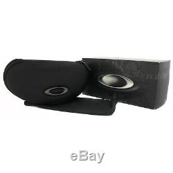 Oakley OO9188-20 Men's Flak 2.0 XL Gloss White Frame / Sapphire Iridium Lenses