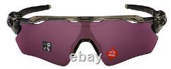 Oakley OO9208-8238 Radar EV Path Grey Ink Frame / Prizm Road Black Lenses