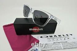 Oakley OO9245 B7 (A) Frogskins SHIBUYA TEXT Prizm Grey Sunglasses