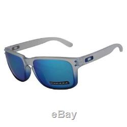 Oakley OO 9102-G5 Holbrook Sapphire Mist Collection Prizm Sapphire Sunglasses