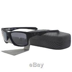 8a511998956 Oakley Oo 9220-02 Jupiter Carbon Matte Black Iridium Mens Sunglasses With  Case