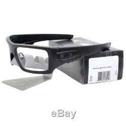 Oakley OO 9253-07 STANDARD ISSUE INDUSTRIAL DET CORD Matte Black Mens Sunglasses