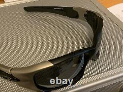 Oakley Pit Boss 2 II Men Sunglasses Polarized