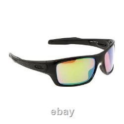 Oakley Plastic Frame Prizm Shallow Water Lens Men's Sunglasses 0OO926392631363