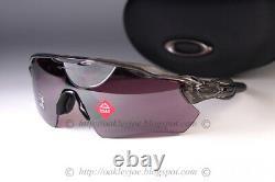 Oakley RADAR EV PATH Sunglasses OO9208-8238 Grey Ink With PRIZM Road Black