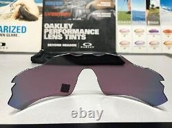 Oakley Radar EV Path Prizm Road Replacement lens set SKU# 101-116-007 NEW
