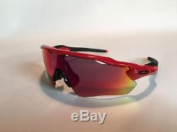 Oakley Radar EV with Prizm lens 100% Authentic men's sunglasses