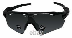 Oakley Radar Ev Path sunglasses Polished Black Frame Prizm Lens OO920852