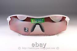 Oakley Radarlock Path Sunglasses OO9206-4838 Cool Grey With PRIZM DARK GOLF (AF)