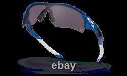 Oakley Radarlock Path Sunglasses OO9206-6038 Team Blue With PRIZM Grey (AF)