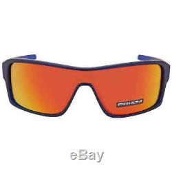Oakley Ridgeline Prizm Ruby Sport Men's Sunglasses OO9419 941903 27