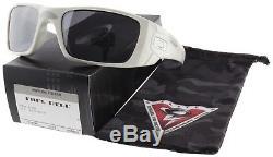 Oakley SI Fuel Cell Sunglasses OO9096-G6 Alpine Black Iridium Lens BNIB