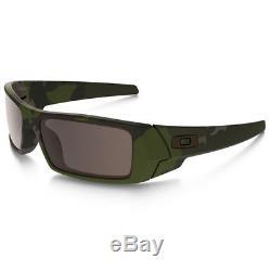 Oakley SI Gascan Multicam OO9014-10 Multicam Tropic Frame / Warm Grey Lenses