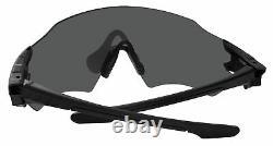 Oakley SI Tombstone Reap OO9267 Sunglasses Matte Black HDO grey lens Authentic
