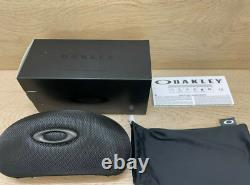 Oakley SUTRO Sunglasses OO9406-0537 Matte Carbon Frame With PRIZM 24K Lens NEW