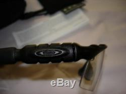 Oakley Si Ballistic M Frame 2.0 Black Strike Ip Black New In Box