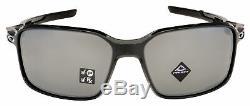 Oakley Siphon Sunglasses OO9429-0464 Scenic Grey Prizm Black Polarized Lens