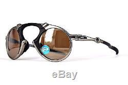 Oakley Sonnenbrille / Sunglasses MADMAN OO6019-03 4229 151 # 338 (35)