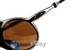 Oakley Sonnenbrille/Sunglasses MADMAN OO6019-03 4229 151 mit Etui #