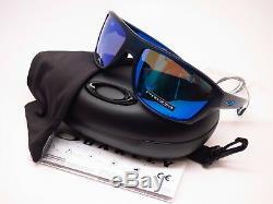 Oakley Split Shot OO9416-0464 Matte Translucent Blue Polarized Sunglasses