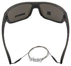 Oakley Split Shot Sunglasses OO9416-0264 Matte Carbon Prizm Black Lens BNIB
