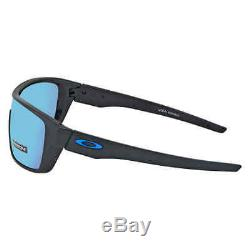Oakley Straightback Prizm Sapphire Sport Men's Sunglasses OO9411-941104-27