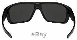 Oakley Straightback Sunglasses OO9411-0127 Polished Black Prizm Grey Lens BNIB