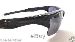 Oakley Sunglasses 9154-01 Half Jacket 2.0 XL Polished Black Iridium NEW Original