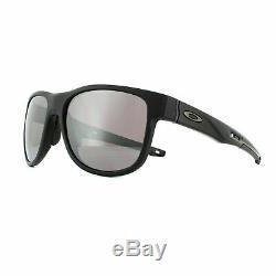 Oakley Sunglasses Crossrange R OO9359-02 Matte Black Prizm Black