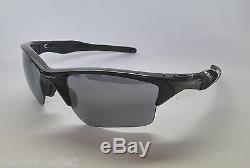 Oakley Sunglasses HALF JACKET 2.0 XL 9154-01 Polished Black Iridium OO9154-01