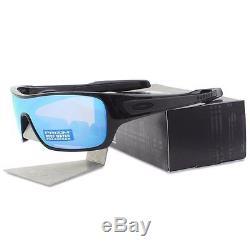Oakley Sunglasses OO9307-08 POLARIZED TURBINE ROTOR Black Deepwater Prizm