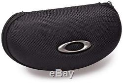 Oakley Sunglasses Radarlock Path Asian Fit Carbon Fiber /Slate Iridium OO9206-11