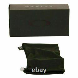Oakley Sunglasses Ridgeline OO9419-02 Polished White Prizm black