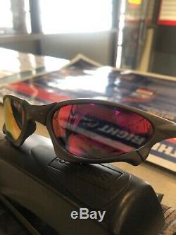 Oakley X Metal PENNY sunglasses X-men Rare