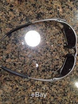 Oakley X-metal Juliet Men's Sunglasses (First Generation)