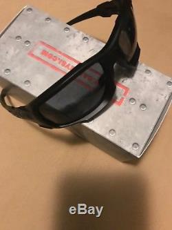 Oakley sunglasses men polarized Shock Tube