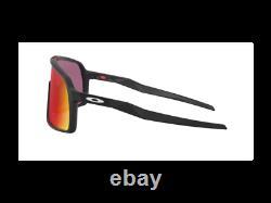 Occhiali da Sole Oakley OO9406 SUTRO prizm road 940608 nero
