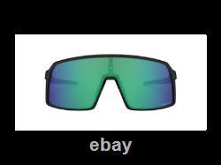 Sunglasses Oakley OO9406 Sutro 940603 Black Prizm Jade